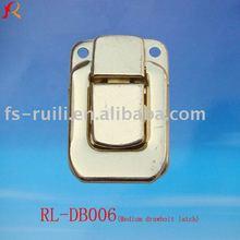 simple block case latch