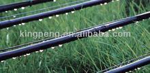 de riego por goteo para equipos de efecto invernadero