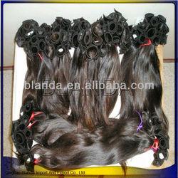 """Grade AAAAA brazilian human hair extensions,nice body wave in 10""""-40"""""""