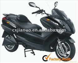 China EEC JN6000D-1A Electric Motorcycle