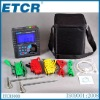 ETCR3000 Digital Earth Ground Resistance Meter Tester