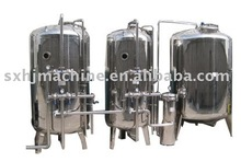 drinking Water treatment Equipment filter /plant