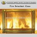 90 min resistente al fuego de cristal para edificios comerciales