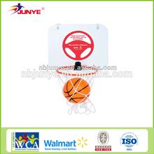 Ning Bo Jun Ye Removable Basketball Stand