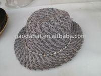 Fedora Hat / dress hat / popular design hat