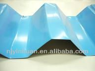 YX75-380-760 corrugated steel roofing