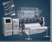 Computer Shuttle Multi-needle Quilting Machine(YXS-64-2B)/textile quilting machine/industrial quilting machine