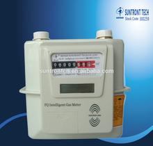 Medidor de fluxo de gás glp Suntront