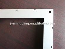 Anodized aluminum solar pv frame profiles