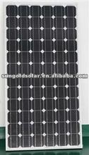 Solar Panels 200W Monocrystalline and Polycrystalline
