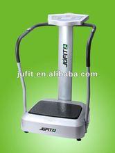 2012 New Design Powerful Crazy Fit Massage/Vibration Plate with BMI/vibration octopus massager(200/300/500/1000W)JFF001C7