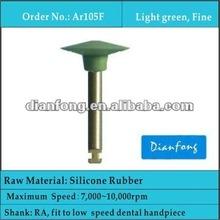 Ar105F dental polishing silicon