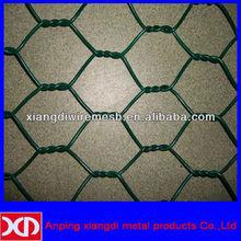 anping hexagonal wire mesh (factory)