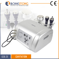 Cavitation facial treatment lose weight beauty