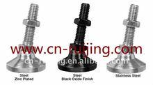 adjustable machine feet,machine foot,machine leveling feet