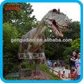 animatrónicos dinosaurio para parque de atracciones