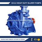 Centrifugal Horizontal Mining / Sand / Sewage Slurry Pump
