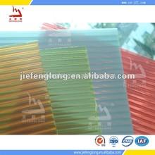 corrugated roof sheets solar panelling china plastics