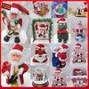 2013 hot sale christmas santa claus
