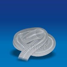 PVC spring steel wire reinfored flexible hose