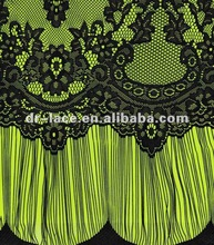 2012 african voile lace
