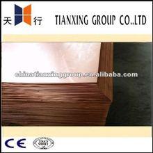 TX-004 copper plate