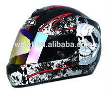 DOT helmet WLT-101