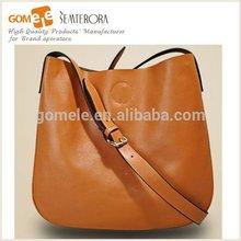 2015 Best Selling Women Genuine Leather Multifunctional Handbags Manufacturer fall women handbag