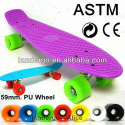 2012 wholesale Penny Skateboard(CE TEST REPORT)