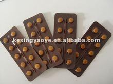 pigeon (oxytetracycline tablet pigeon drug 200mg)
