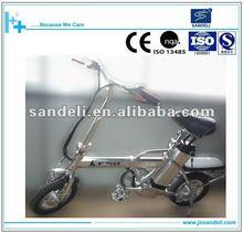 2012 NEWEST 12' folding e-bicycle