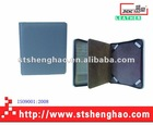 Leather case for tablet PC with card slot