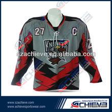 custom sublimation ice hockey puck