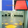 I-01 Interlocking PP Indoor Fitness Sports Floor