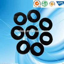 sealed pu foam gasket for car motor/automotive trim