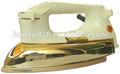 golden soleplate ferro nacionais