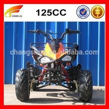 Kawasaki atv 125cc