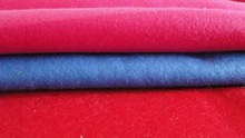 Wool Felt Fabric 100% Wool Colored In China