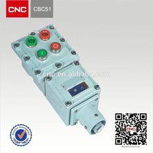 CBC51 China Top 500 Enterprise Electric Supplier explosion proof push button