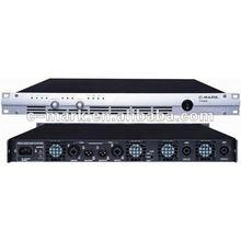 Great powered T3500 Class D digital amplifier