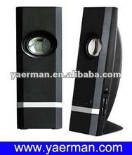 2.0 multimedia usb laptop speakers IN 2012