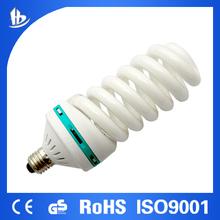 High quality spiral lamp/skd/45w65w85w105w energy-save lamp