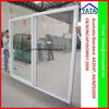New Style Aluminum Residential Doors, White Color Aluminum Sliding Doors for Residential