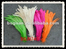 Wholesale rooster tail feather