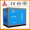 2014 Best Price Kaishan brand industrial air compressor/AC Power stationary Screw air compressor for sale