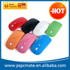 Cheap Apple Style Slim 2.4g Wireless Mouse with Mini receiver