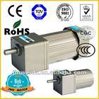 15W 20W 40W 60W 90W 220V AC reduction gear motor 200W