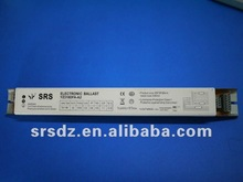 18w 30w 32w 36w 58w ballast for fluorescent lamp