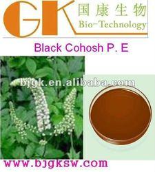 Black Cohosh P. E Black Cohosh P. E CAS NO:84776-26-1