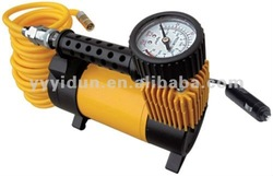12 volt mini portable air compressor